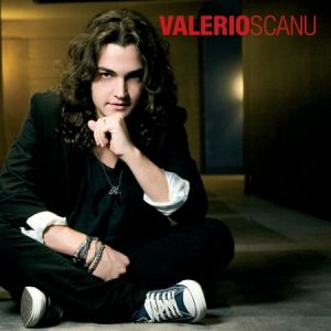 2. Valerio Scanu - ALBUM
